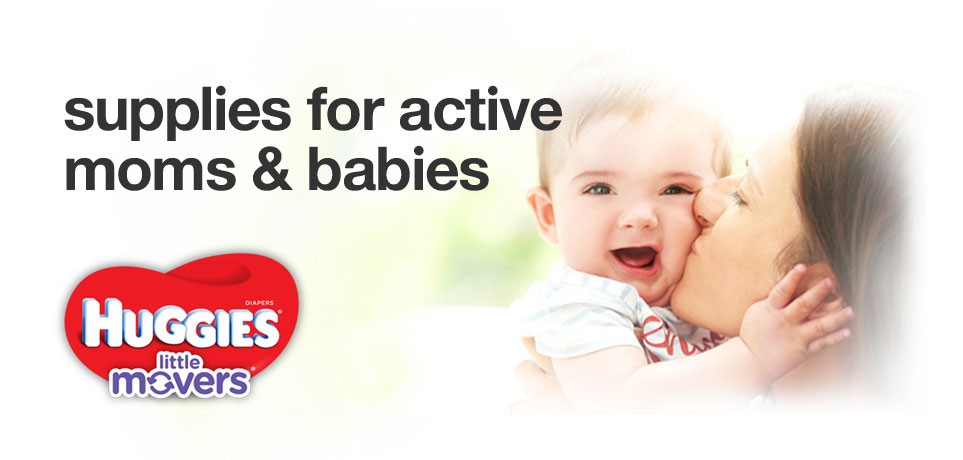 Active Baby Active Mom image