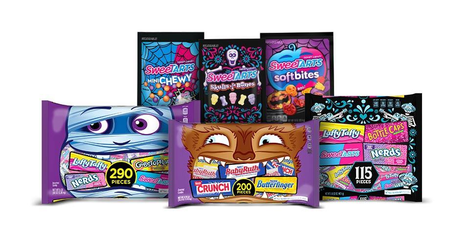 Halloween Candy image