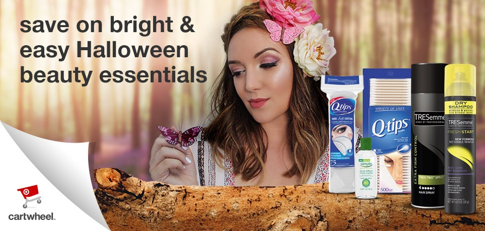 Halloween Beauty Essentials image