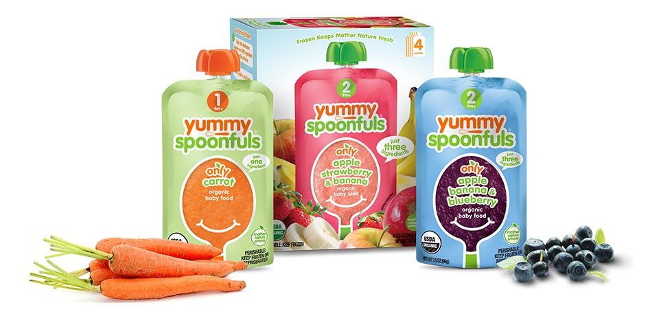 Yummy Spoonfuls image