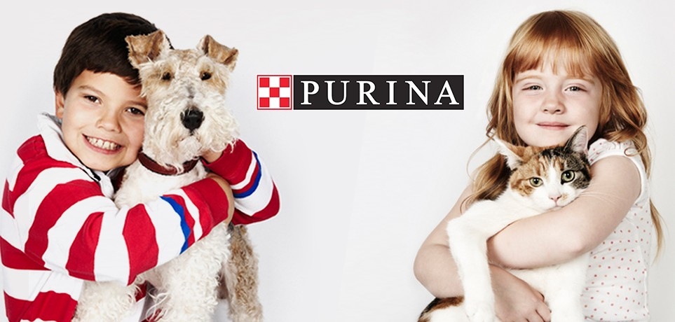 Nestle Purina image