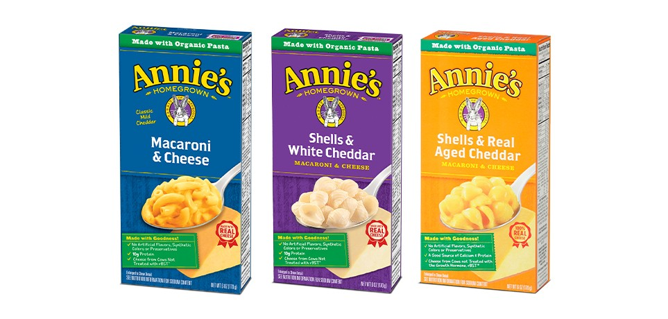 Annie's Mac & Cheese image