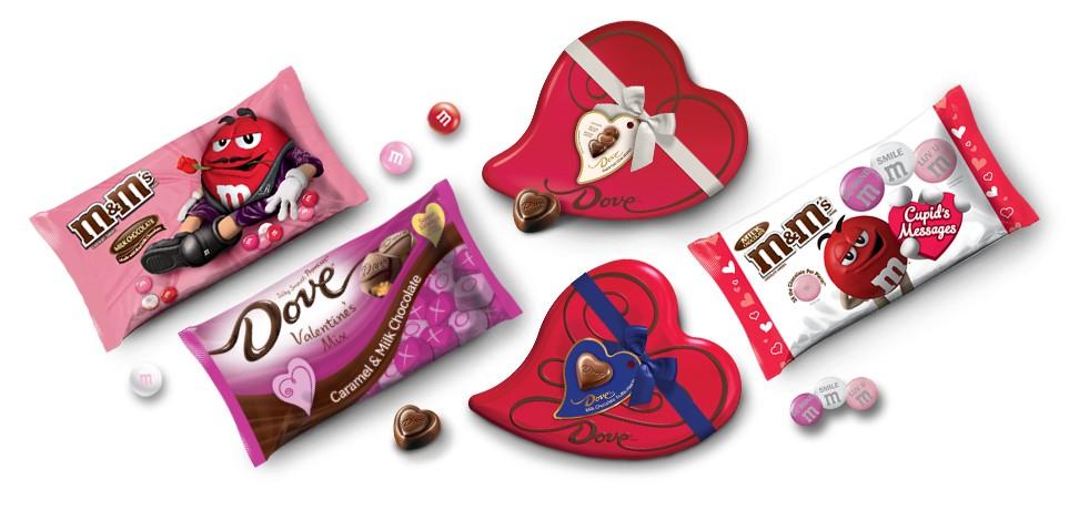 Mars Valentine's Day image