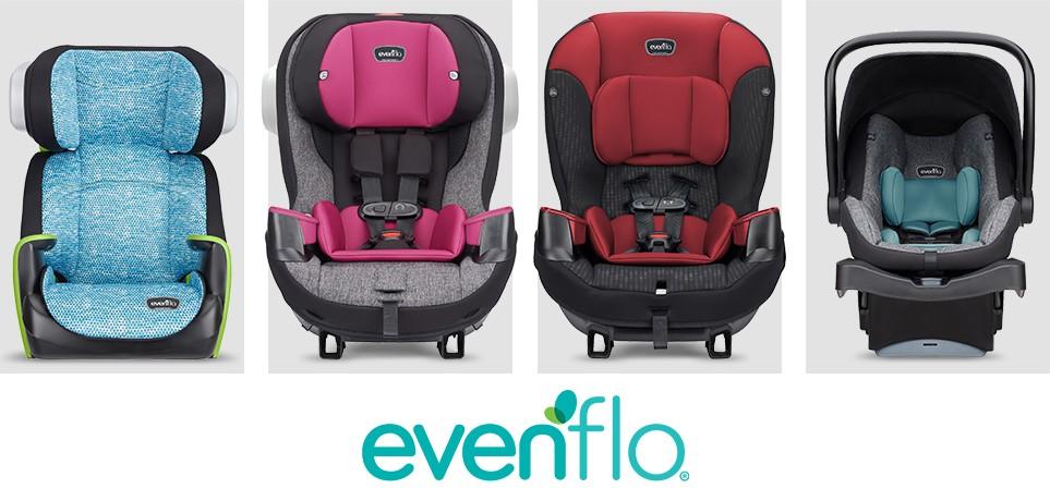 Evenflo Feb Car Seats image