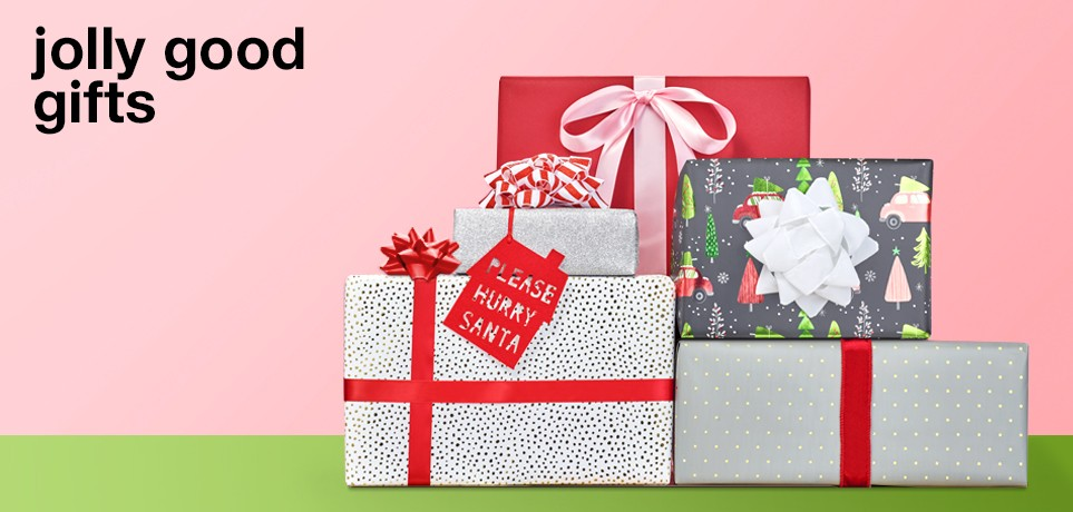 Jolly Good Gifts image