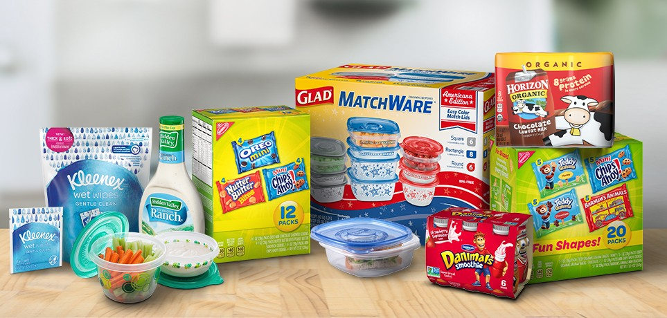 Creative Back-to-School Lunch Box Solutions image
