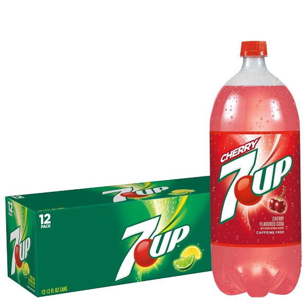 7UP product image
