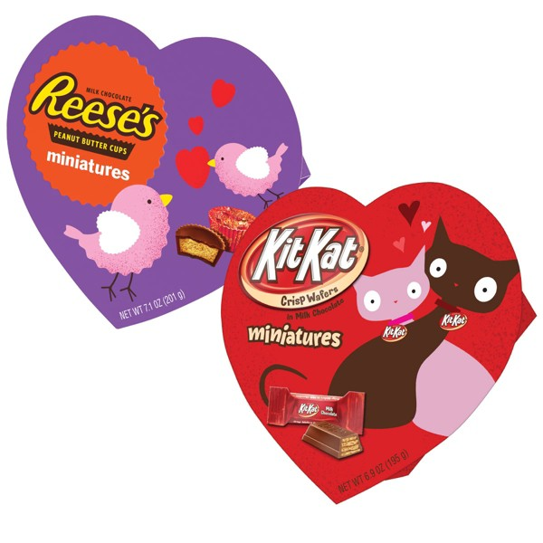 Hershey Valentine's Gifting Candy product image