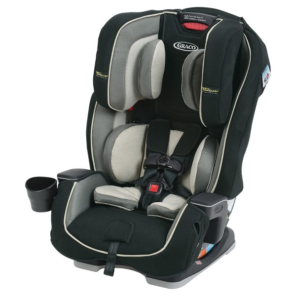 Graco Milestone Convertible product image