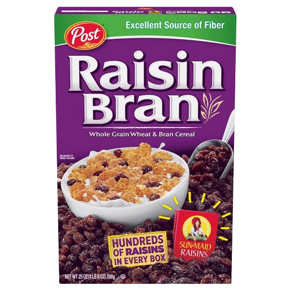 Post Raisin Bran product image