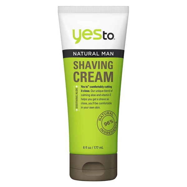 Yes To Men's Shave product image