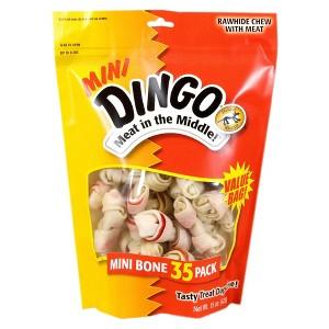 Dingo Rawhides & Treats