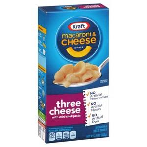 Premium Mac & Cheese