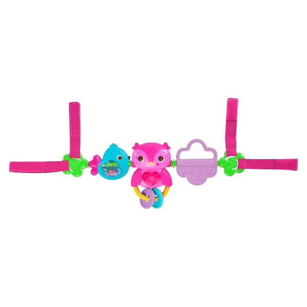 Busy Birdies Carrier Toy Bar product image
