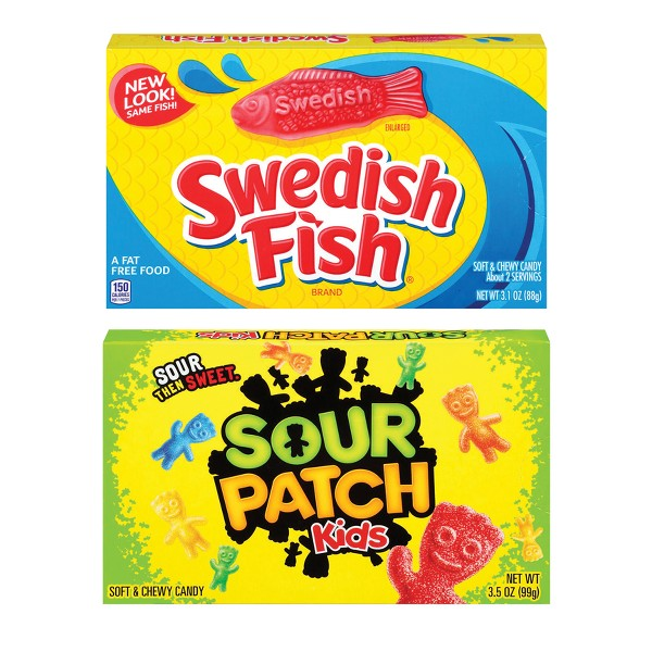 Sour Patch Kids Candy product image