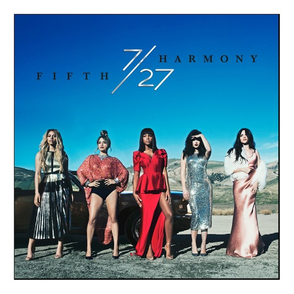 Fifth Harmony: 7/27 product image