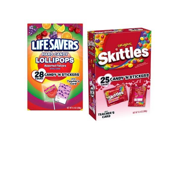 Skittles, Starburst & Life Savers product image