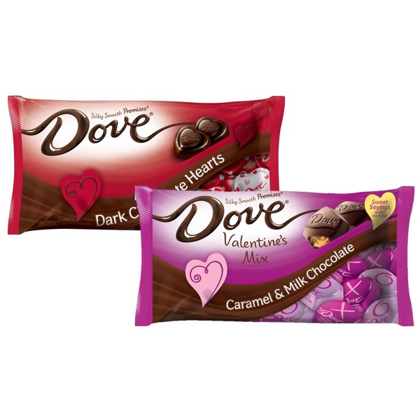 Dove Chocolate Promises product image