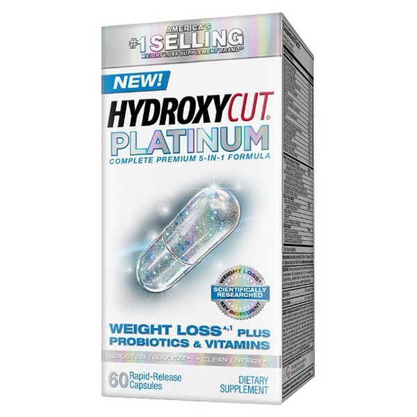 Hydroxycut product image