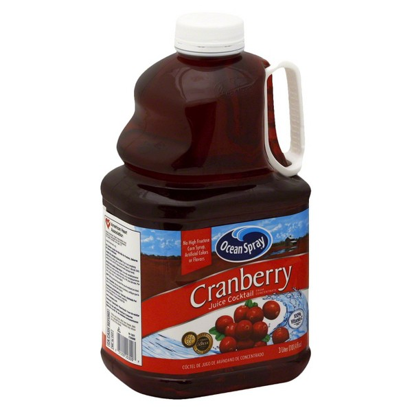 Ocean Spray Cranberry Juice product image