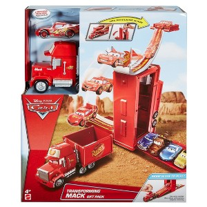 Disney Pixar Cars Playset