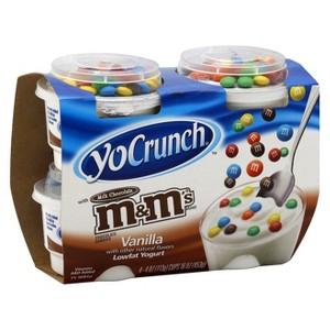 YoCrunch Cups