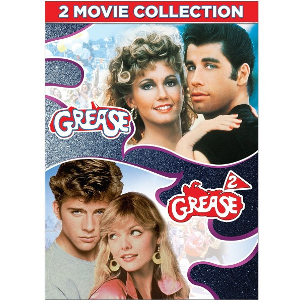 Grease Movie Collection product image