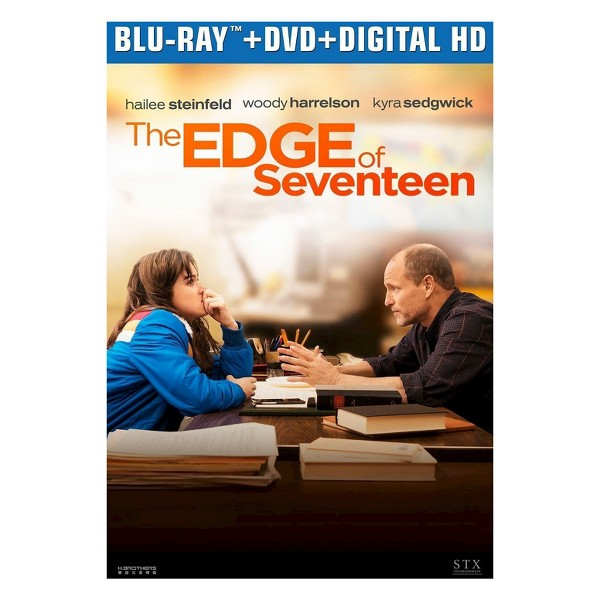 The Edge of Seventeen product image