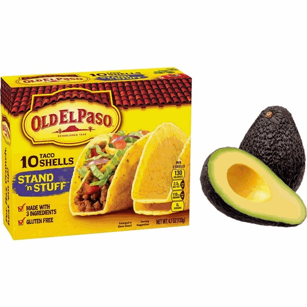 Old El Paso product image