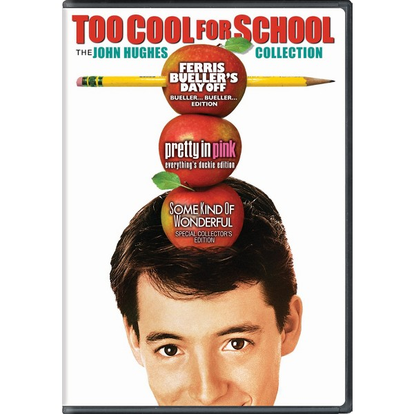 Too Cool For School Collection product image