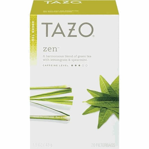 Tazo product image