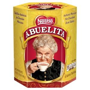 Nestle Abuelita Hot Chocolate