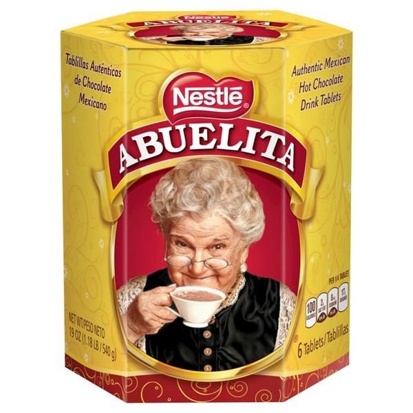 Nestle Abuelita Hot Chocolate product image