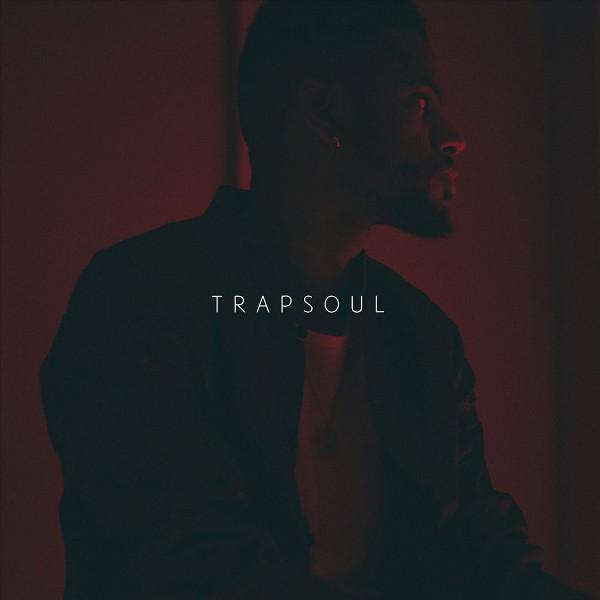 Bryson Tiller: TRAPSOUL product image