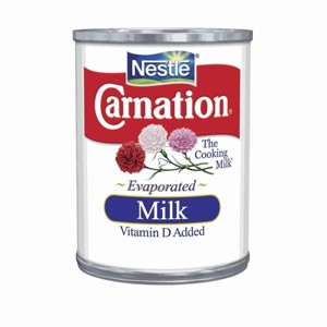 Carnation Evaporated Baking Milk