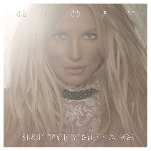 Britney Spears: Glory product image