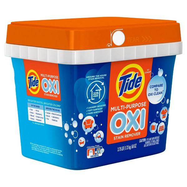 Tide OXI  Multi Stain Remover product image