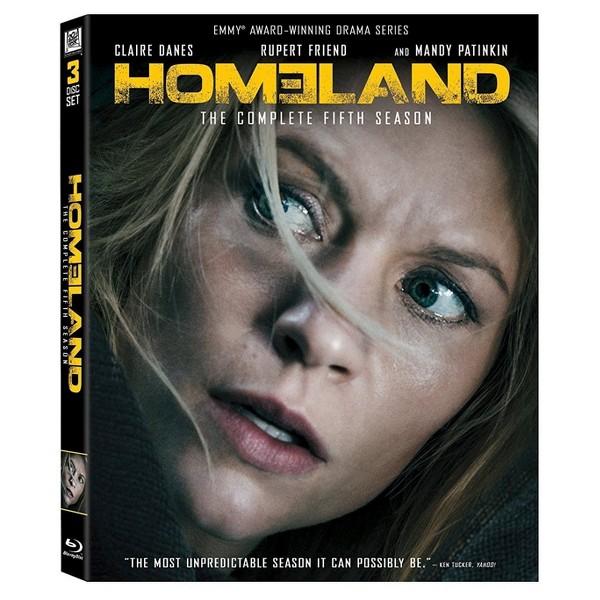 Homeland Season 5 product image