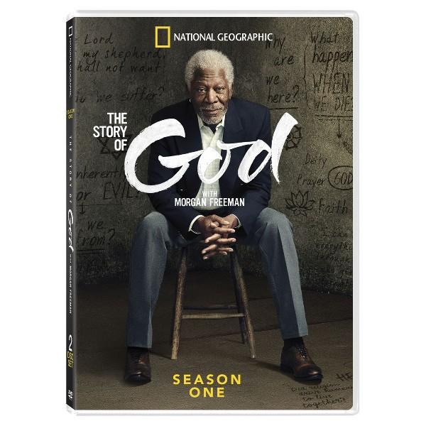 Story of God Season 1 product image