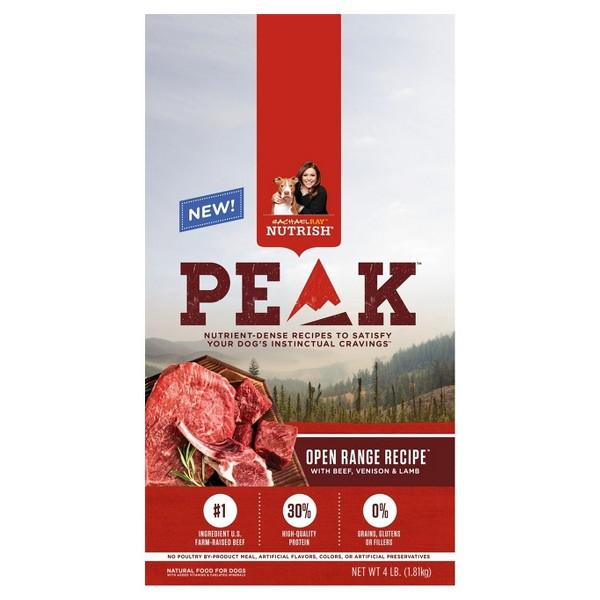 Rachael Ray Peak Dry Dog Food product image