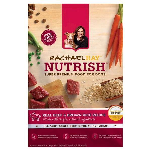 Rachael Ray Nutrish Dry Dog Food product image