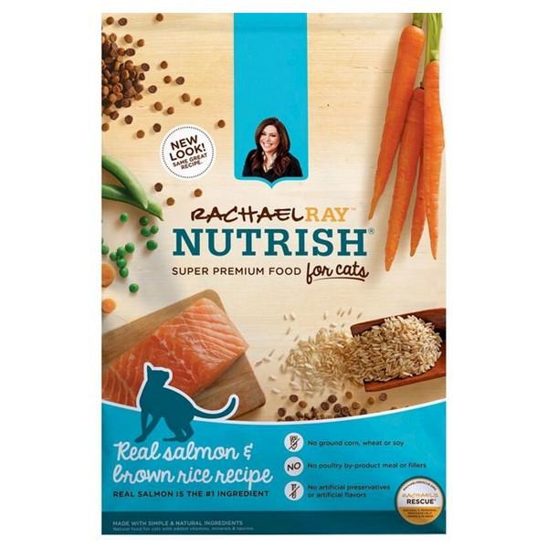 Rachael Ray Nutrish Dry Cat Food product image