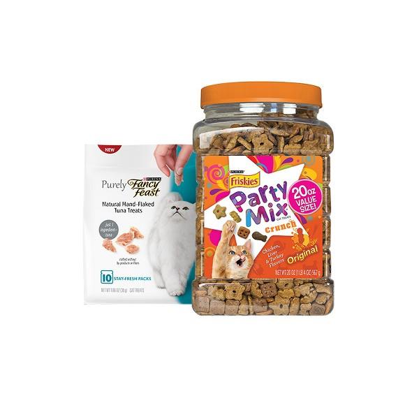 Purina Cat Treats product image
