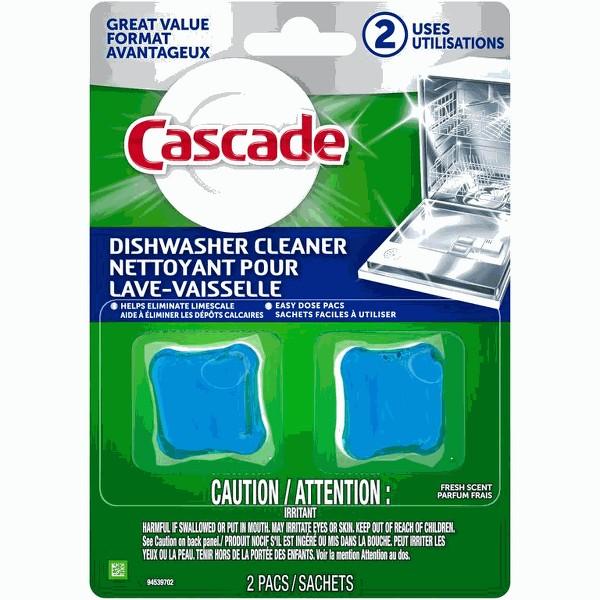 Cascade Dishwasher Cleaner product image