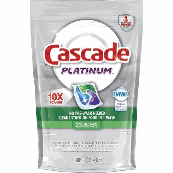 Cascade product image