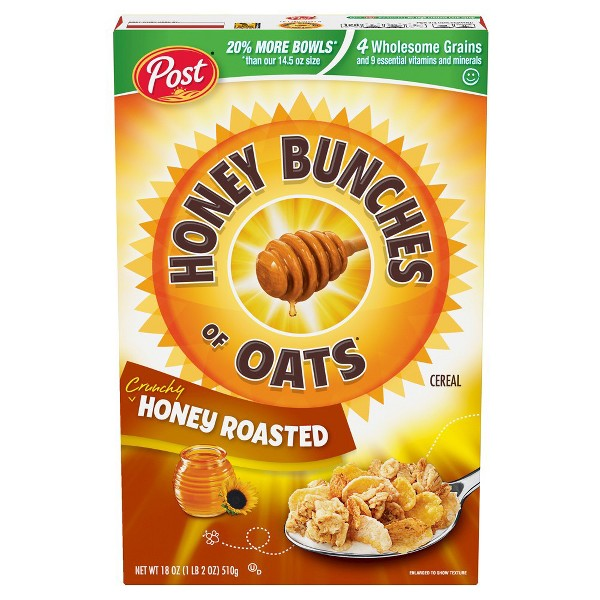 Post Cereals product image