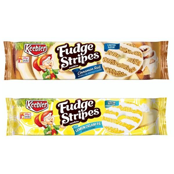 Keebler Fudge Stripe Limited Batch product image
