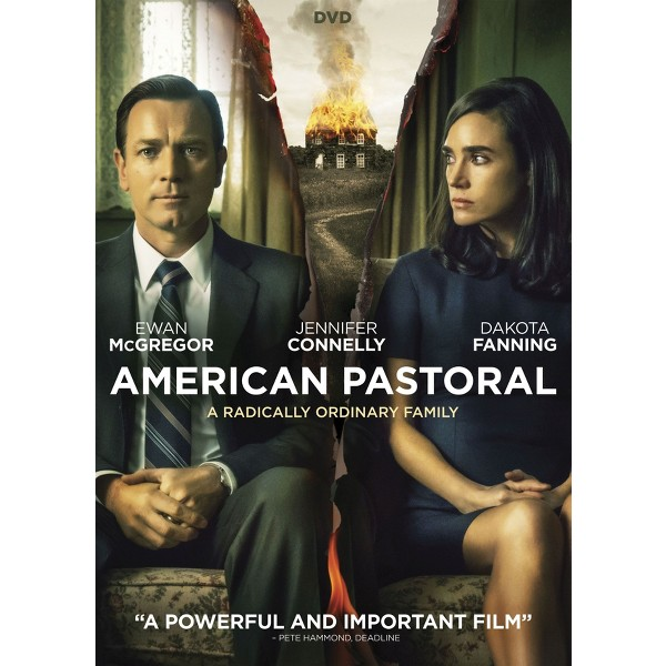 American Pastoral product image