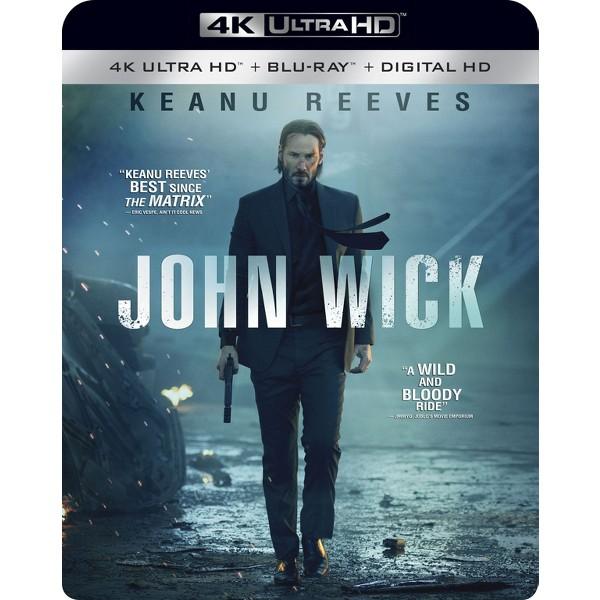 John Wick product image
