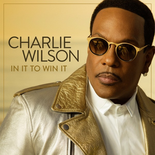Charlie Wilson: In It To Win It product image